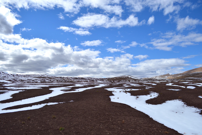 モロッコの秘境「イミルシルの湖」がとんでもない絶景だった