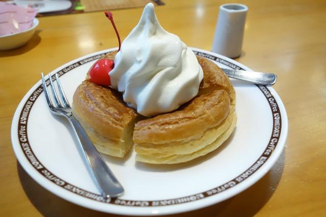 名古屋めし最高!名古屋発祥のチェーン店~スイーツ&B級グルメ編~
