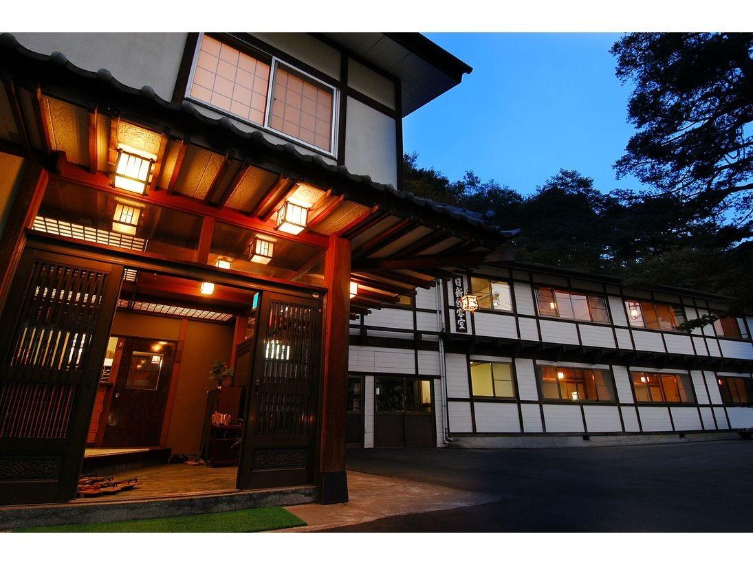 群馬・草津湯畑の近くにある風情ある老舗旅館6選