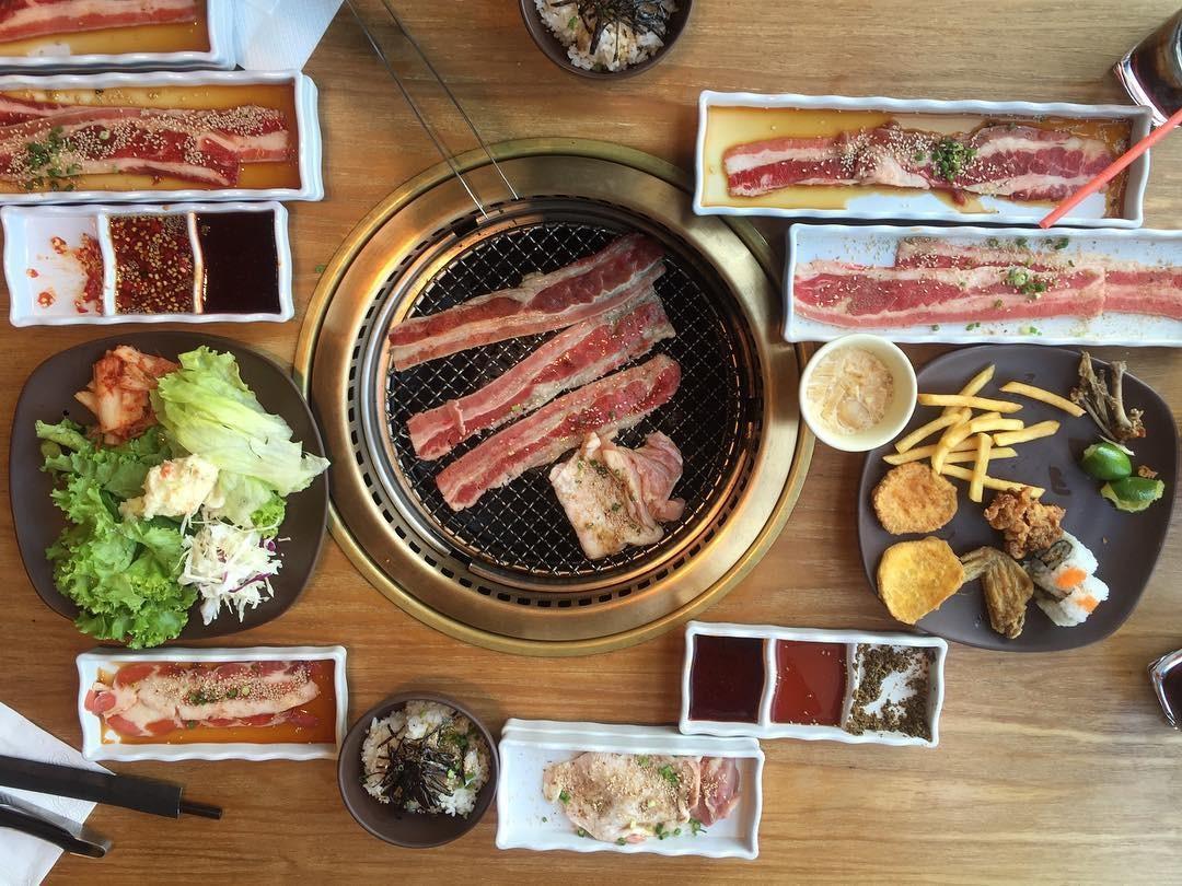 カンボジアで肉を食らえ!プノンペンで超人気 焼肉食べ放題の店 Kintan Buffet Cambodia に行ってみた