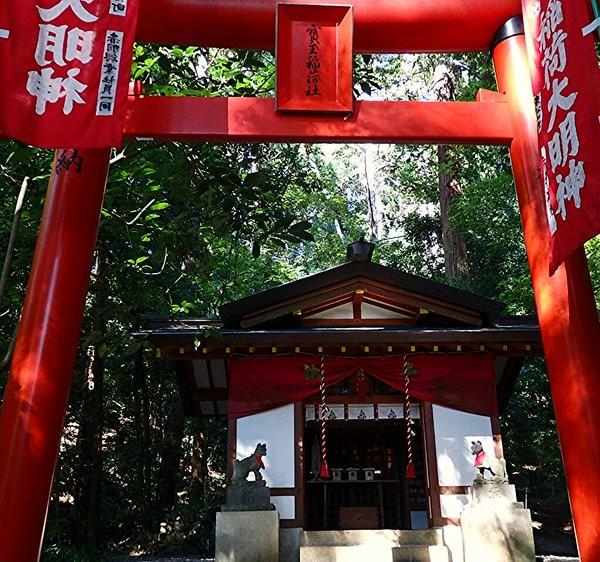【埼玉】ミシュラン一つ星!秩父・長瀞「宝登山神社」に参拝に行こう