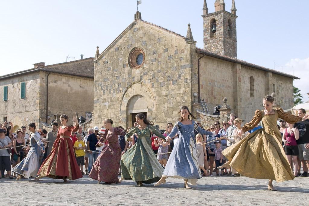 イタリア・フィレンツェ近郊おすすめ観光スポット!ちょっと足を延ばしてみよう♪