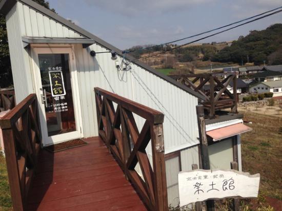 岡山・牛窓で絶品グルメ!おすすめランチ&スイーツのお店5選