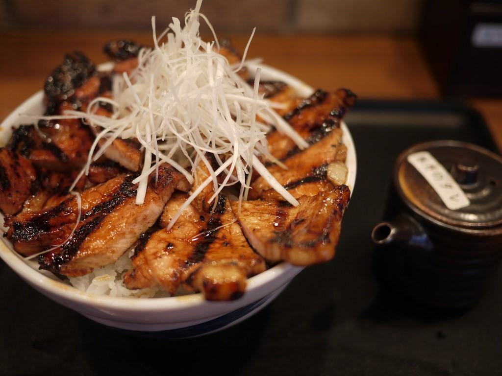 地元民なら常識!帯広豚丼のレシピを徹底伝授