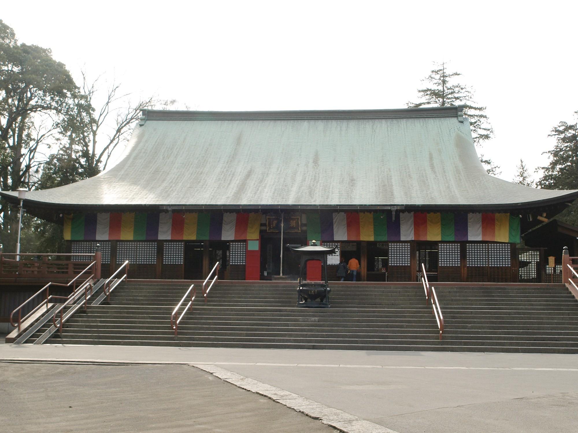 川越観光はココに行けば間違いない!必ず行くべきおすすめ観光スポット15選