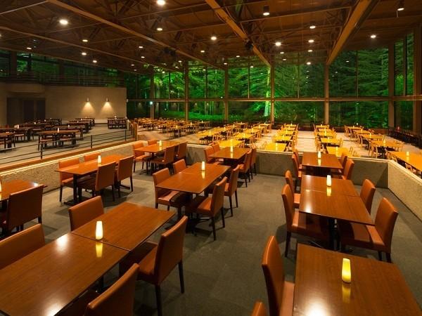 星野リゾートトマム内にあるオススメ人気レストラン7選