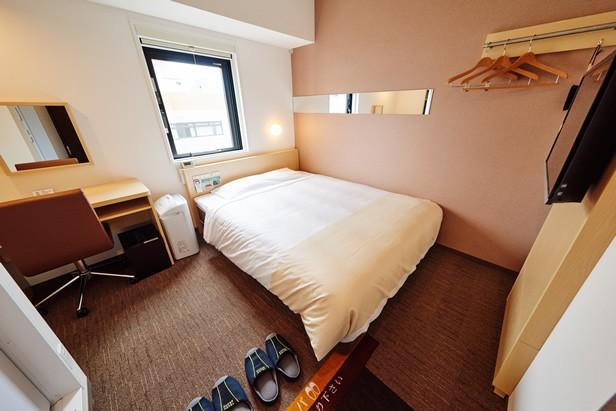 秋葉原周辺で宿泊するならココ!人気おすすめホテル3選