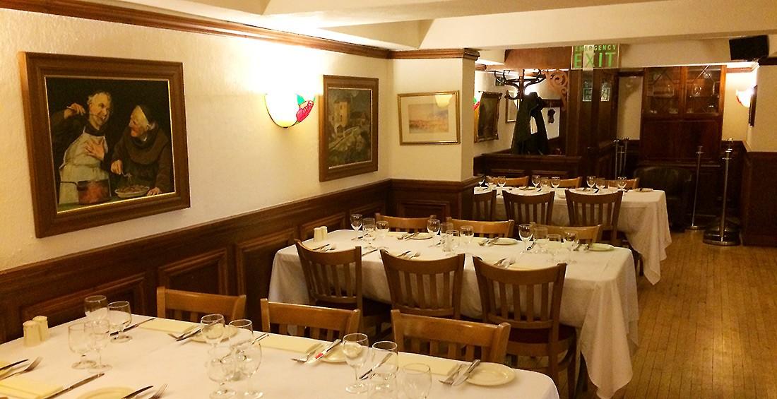 スコットランド・グラスゴーの新鮮で美味しいシーフード多国籍料理!おすすめレストラン3選
