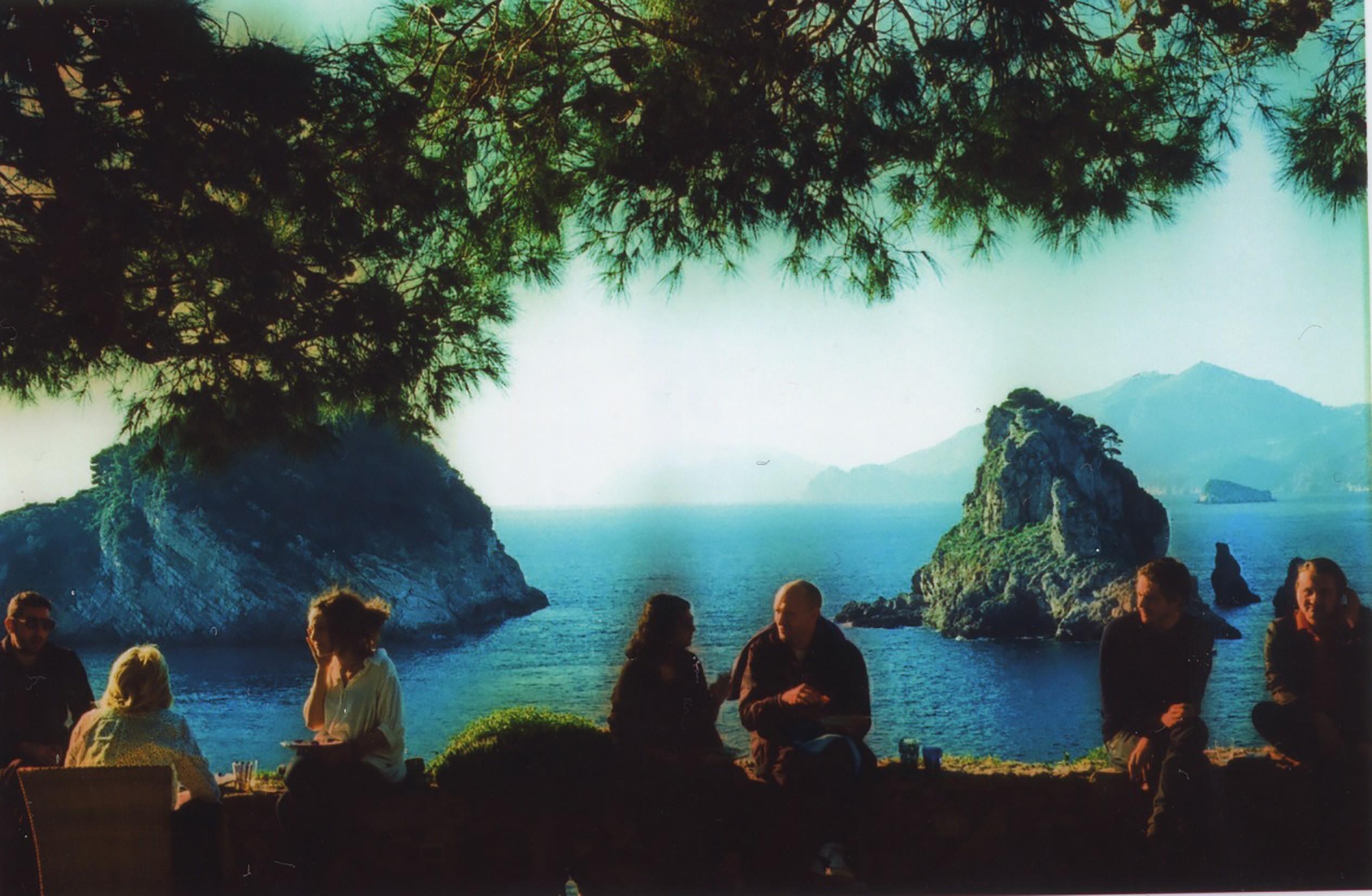 イタリアに世界一ファンタジーな島!?ガッリ諸島を見に行こう!