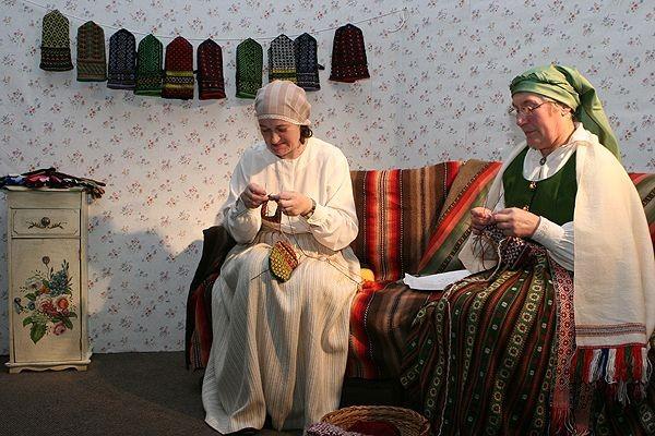 リガでミトンを買うならここ!ラトビア手編みのミトンおすすめSHOP4選