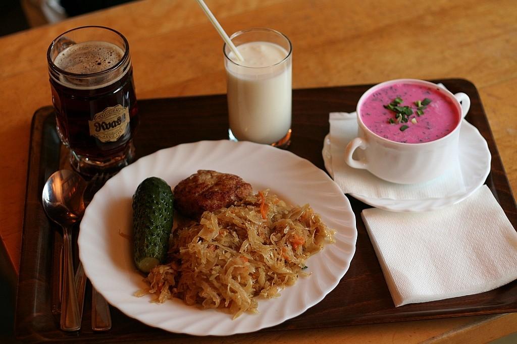 日本人の舌に合う!北欧ラトビア料理とおすすめレストラン紹介