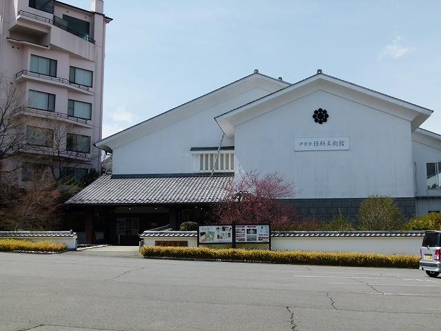 群馬・伊香保温泉で邸宅観光と美術館巡り!歴史を感じるアート旅を