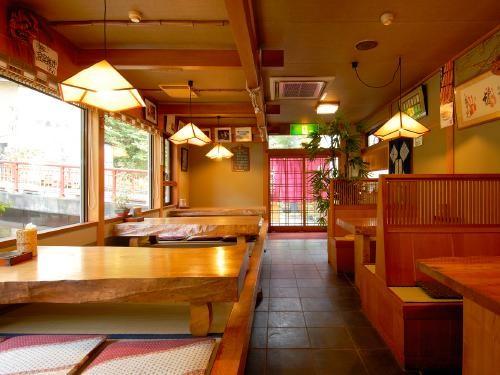 四万温泉のランチはココ!郷土料理も楽しめるカフェ・レストラン4選