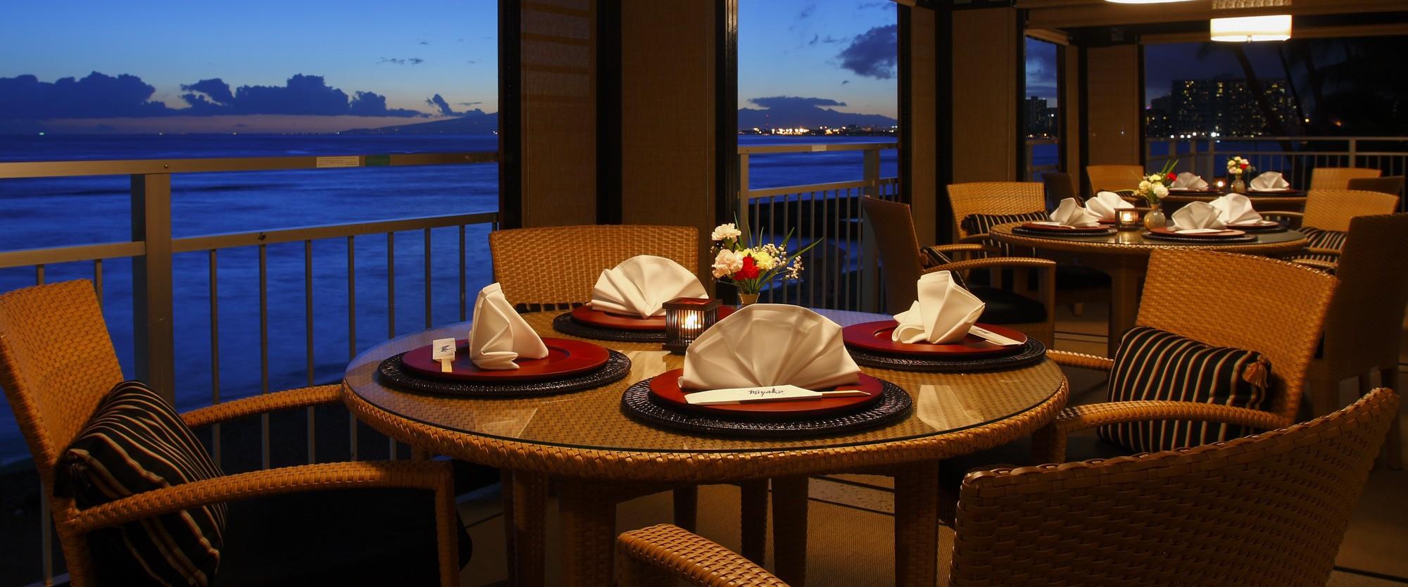 ハワイでおすすめ日本食レストラン人気4選!日本食が恋しくなったらここへ♡