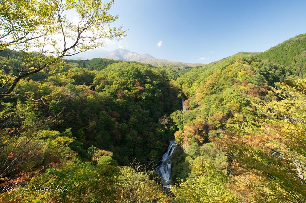 参拝の後は絶景巡り!栃木・日光の滝6選