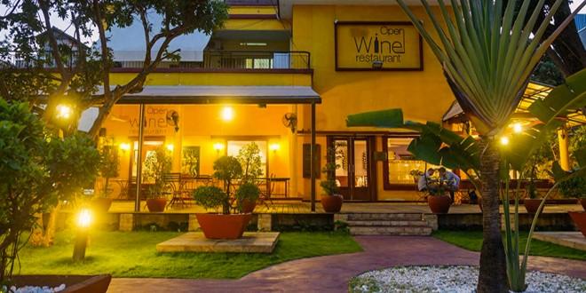 美食の街!カンボジア・プノンペンのフレンチレストラン7選