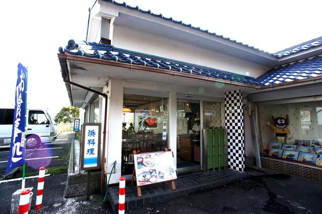 熱海旅行のついでに網代港観光も!絶品干物と名物イカメンチの名店 徹底ガイド