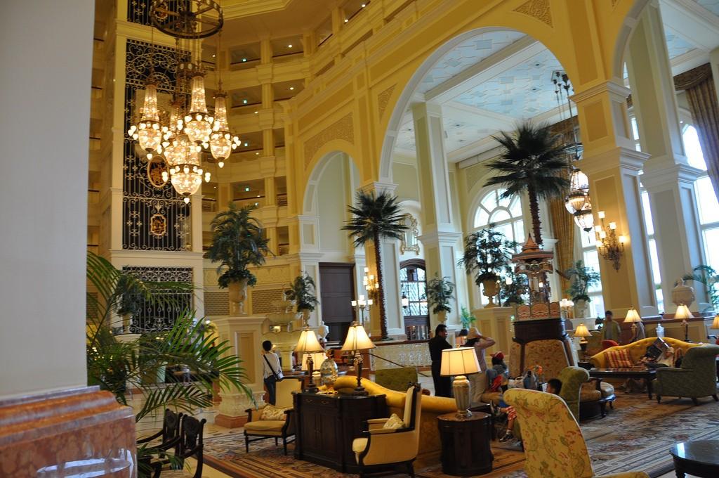 記念日に宿泊したい!東京ディズニーランドホテルを確実に予約する方法
