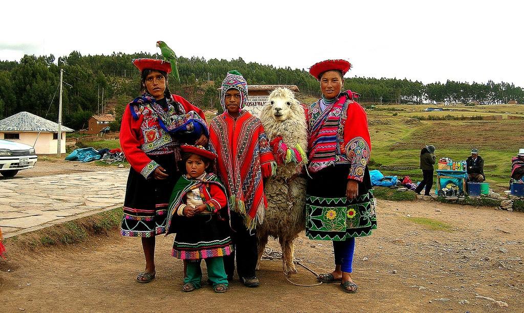 カトリックの国ペルーでのクリスマスの過ごし方とは?