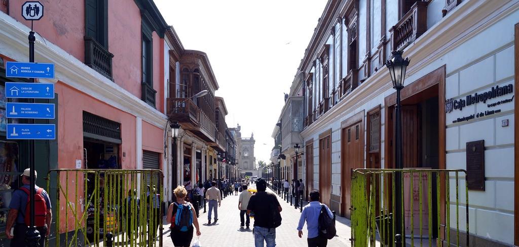 ペルー・リマで食べるべきペルー料理の名店5選