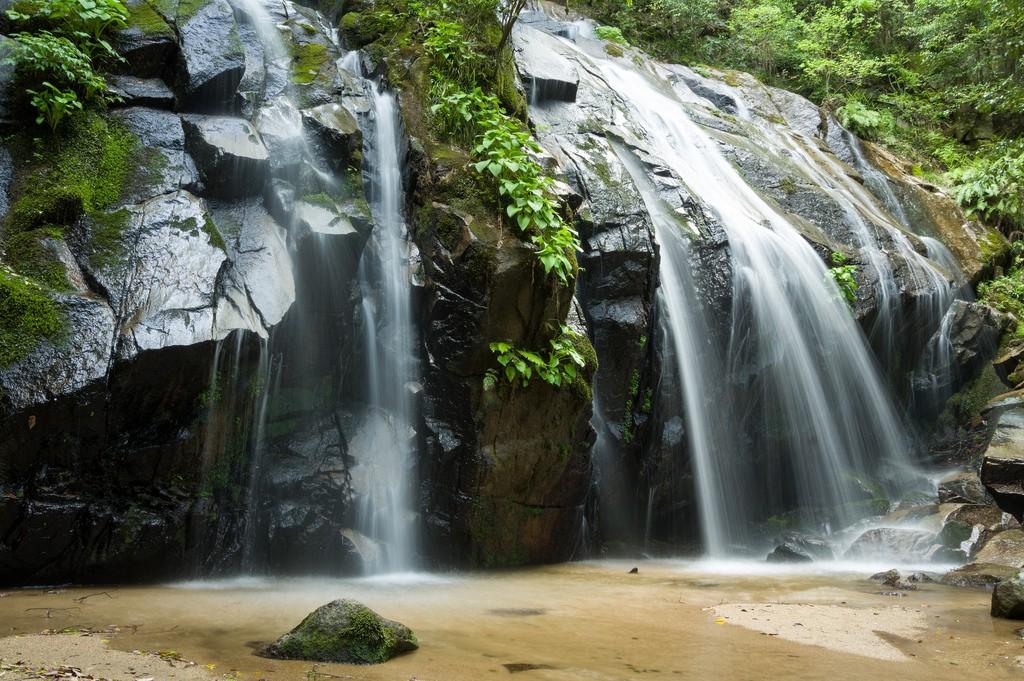 関西の絶景を巡ろう!近畿地方の滝5選
