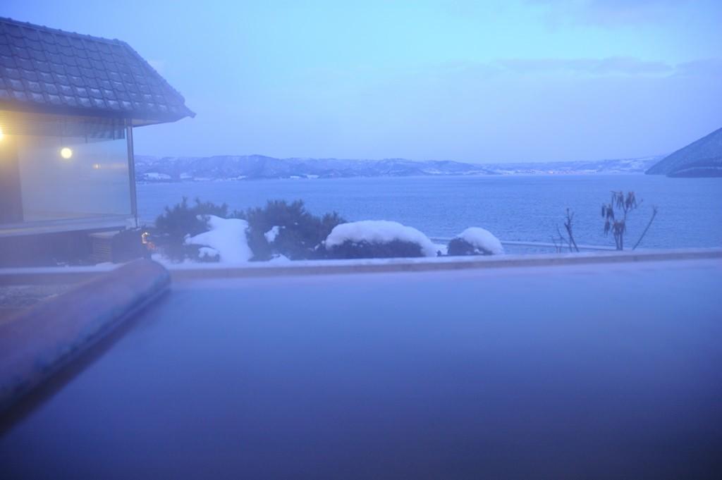 北海道・洞爺湖温泉を日帰り満喫!おすすめスポットを一挙ご紹介!