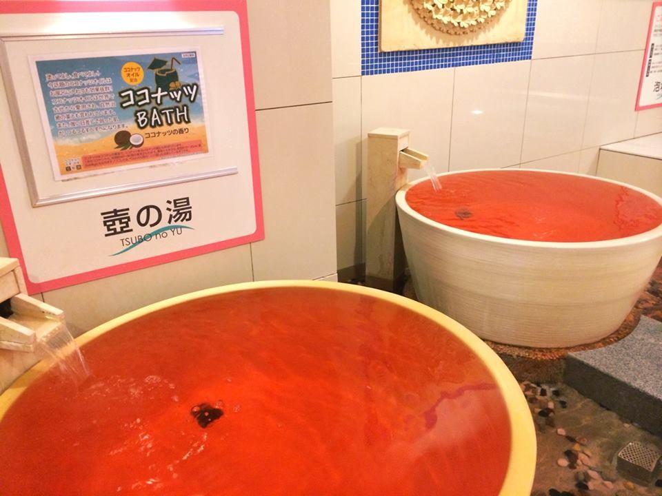 札幌・狸小路「こみちの湯ほのか」女性専用リラクゼーション施設に行こう!