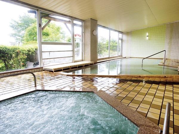 北海道・洞爺湖観光ホテルは洞爺湖を一望できる旅館!