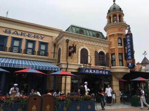 上海ディズニーランドおすすめレストラン5選