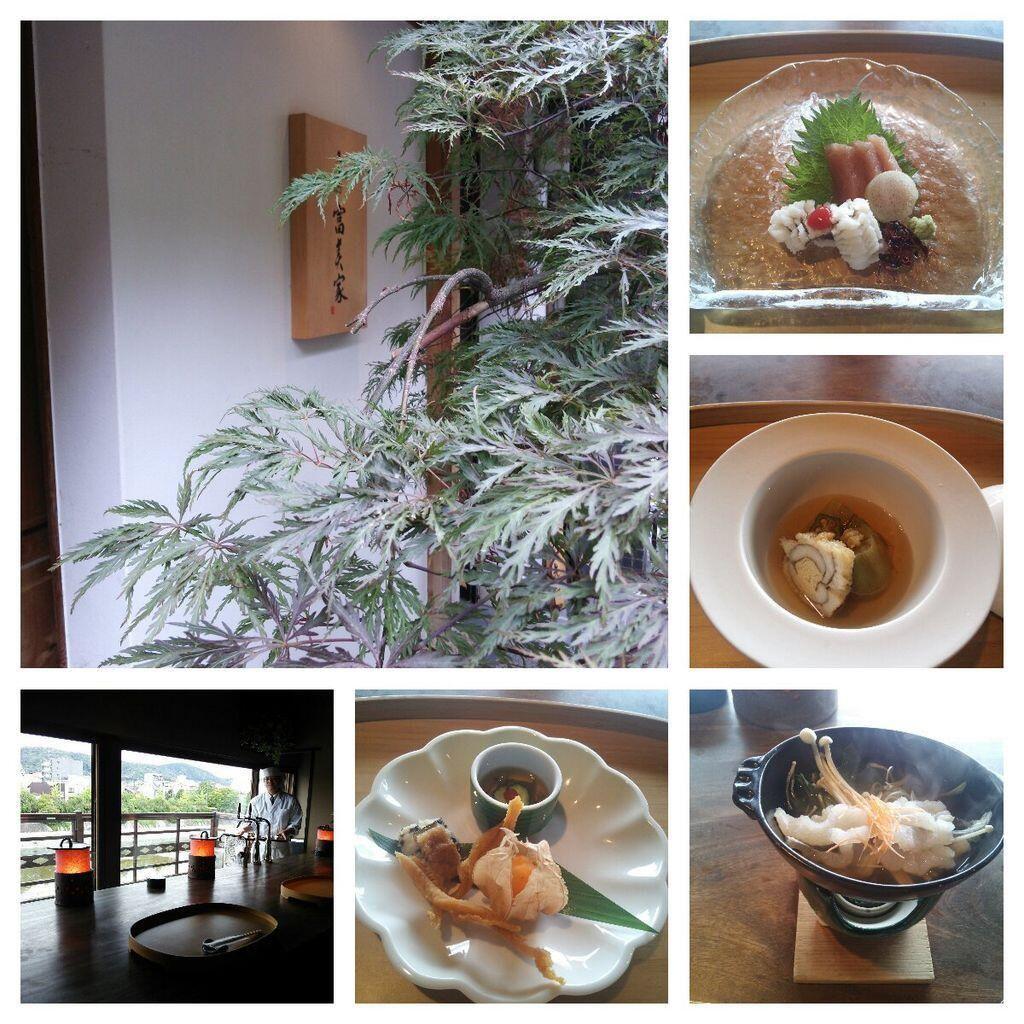 【京都】歴史ある老舗京料理店「先斗町 富美家」特集