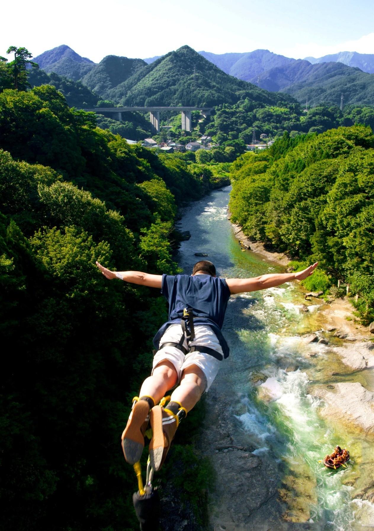 【群馬】全長6.5kmの絶景ハイキングコース諏訪峡で美味しい空気を吸い込もう!