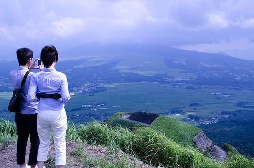 熊本県・阿蘇のドライブおすすめ絶景スポット5選!
