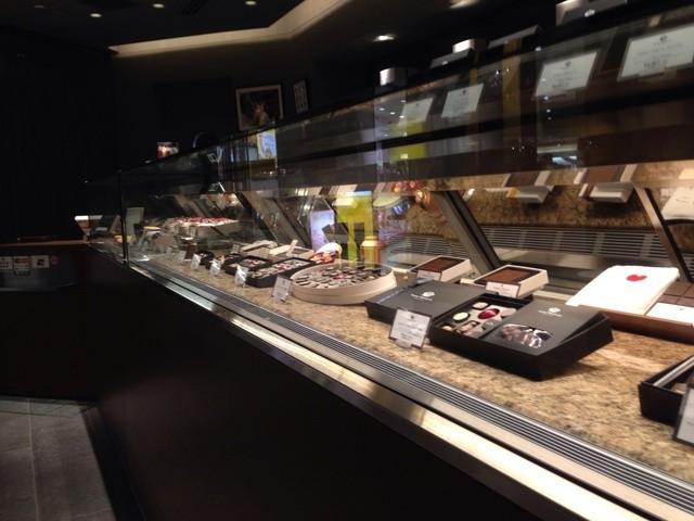 東京駅で楽しみたいピエールマルコリーニの美味しいススメ♡