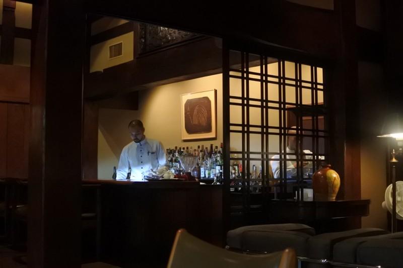 大分の憧れ旅館「由布院御三家」にあるカフェで優雅なひとときを