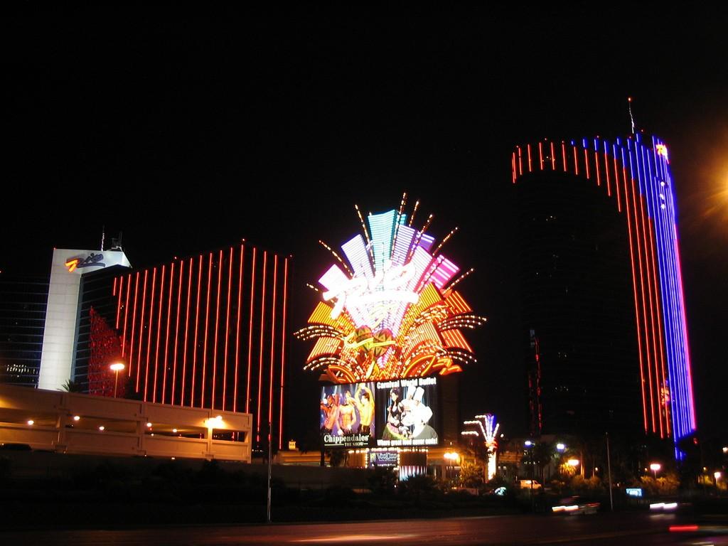 アメリカ・ラスベガスでおすすめホテル4選!快適なホテルライフを!
