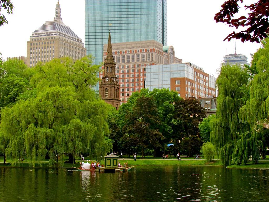 ボストンのおすすめのお土産はこれ!人気のロブスターグッズなどご紹介