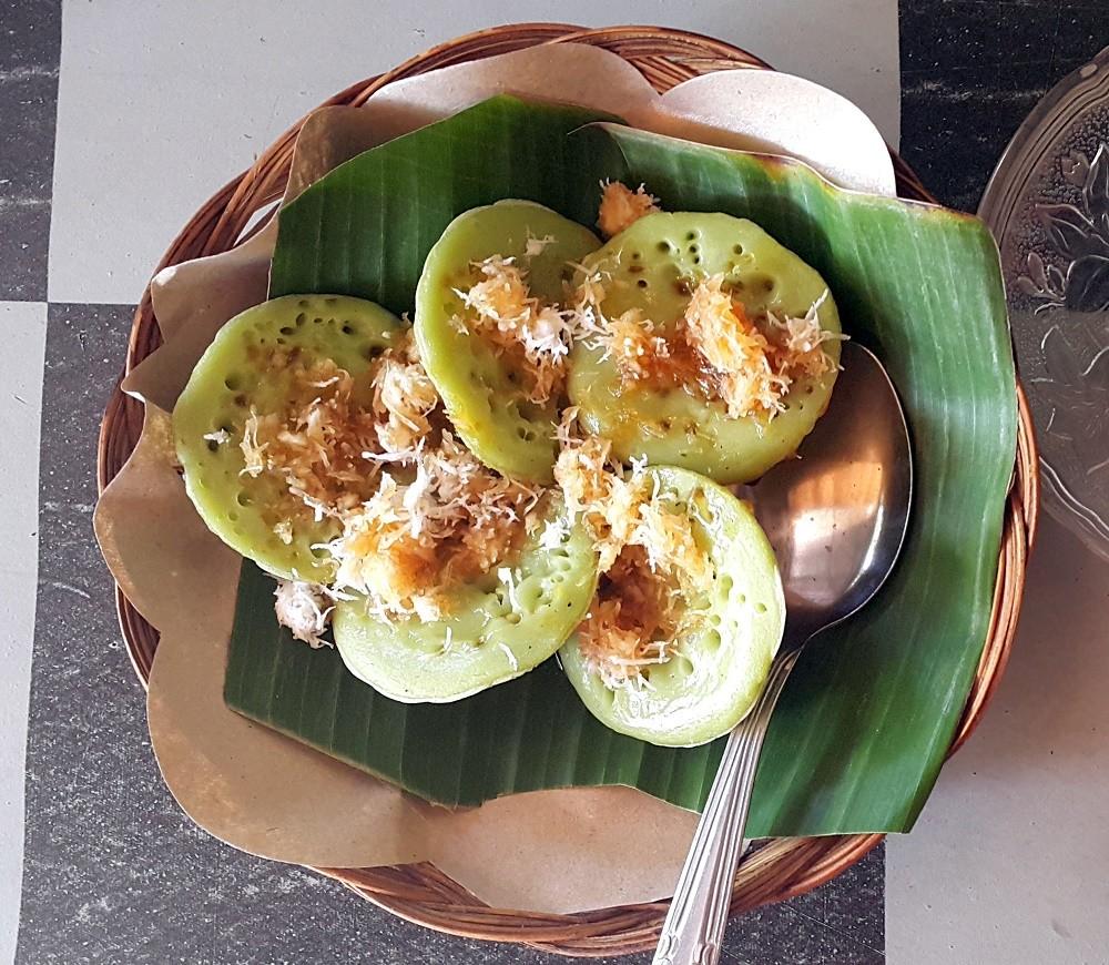 インドネシア観光で食べるべき絶品スイーツ5選