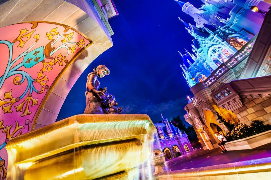 東京ディズニーランドのモデル!マジックキングダムのアトラクションまとめ