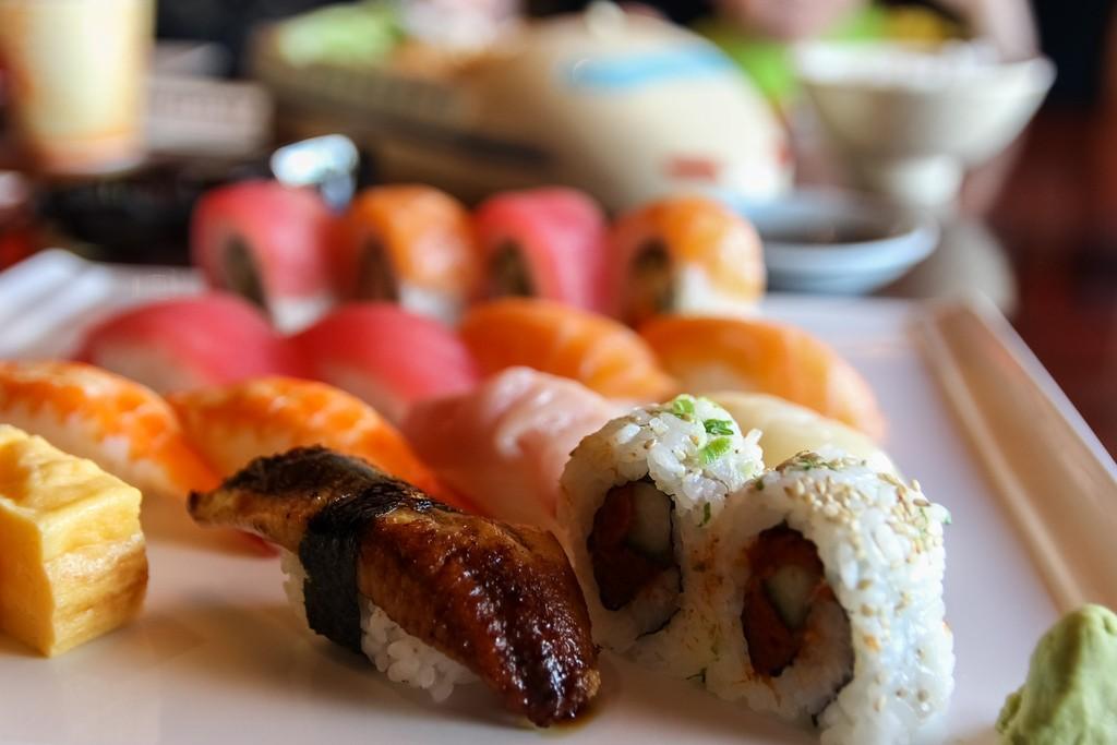 日本食も!ディズニー・ワールド「エプコット」の美味しいレストランまとめ