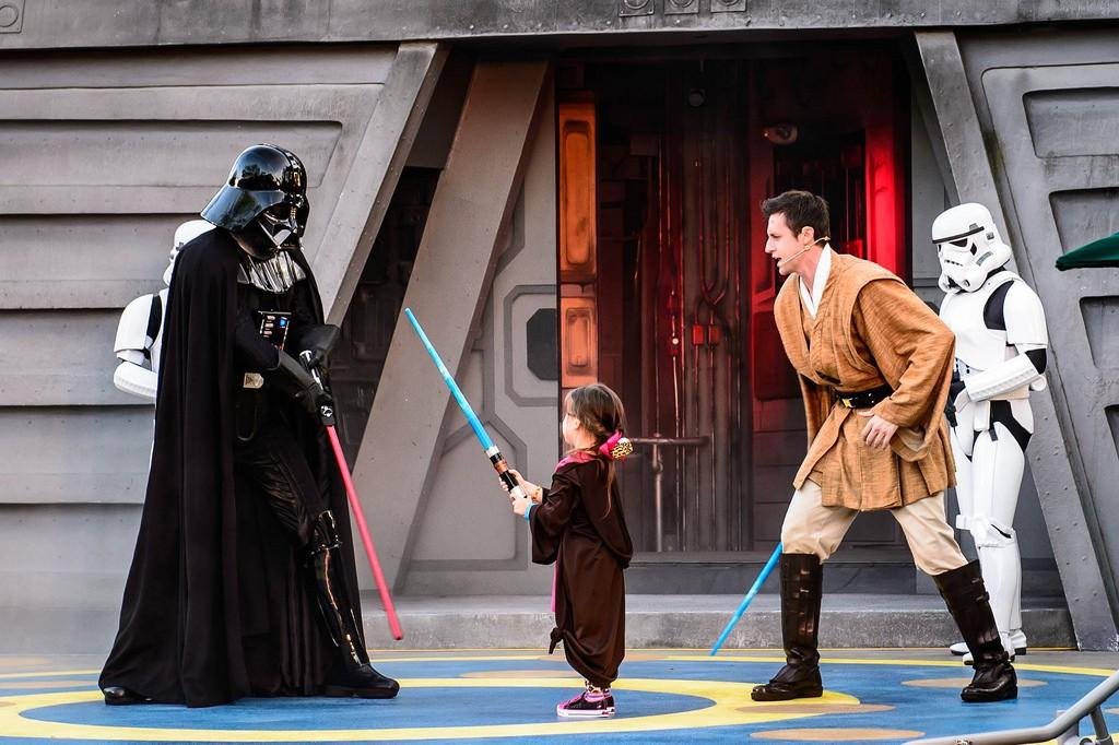 感激!ディズニー・ハリウッド・スタジオのショーが凄すぎる!