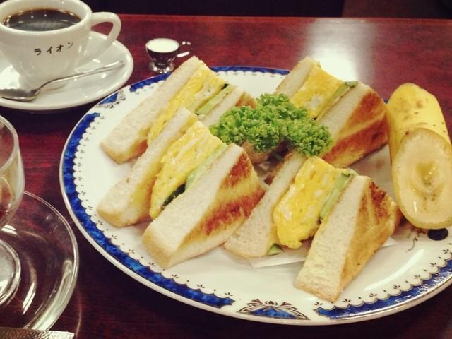 名古屋の喫茶店人気店7選はモーニングのみならず!一度は行っておきたい♪