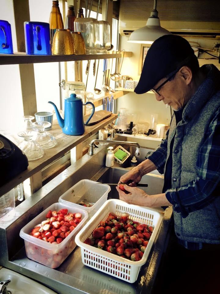 栃木県の名物コラボ!天然氷×とちおとめのイチゴかき氷おすすめ店5選