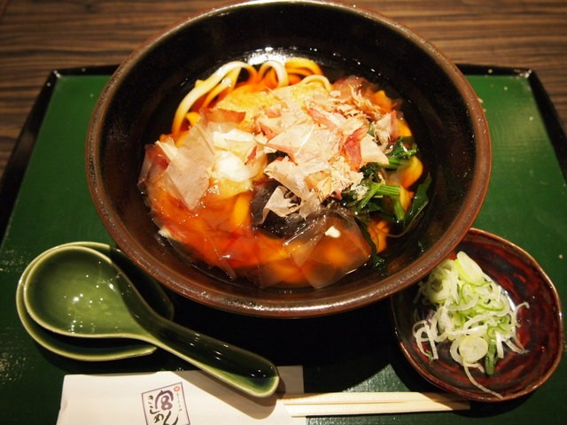 名古屋できしめんを食べたい!おすすめ店舗まとめ