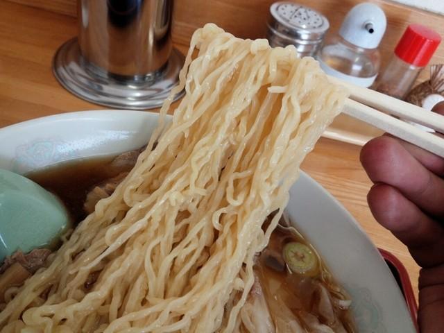 山形県酒田市のご当地グルメ「酒田ラーメン」おすすめ店5選