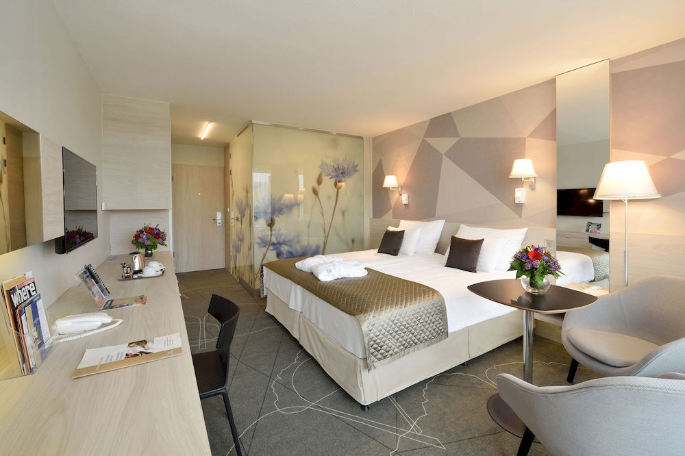 ハンガリーの温泉を満喫するなら温泉ホテルに泊まっちゃお!