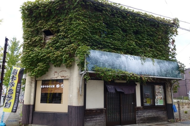 秋田県横手市のご当地B級グルメの王者「横手焼きそば」おすすめ店5選