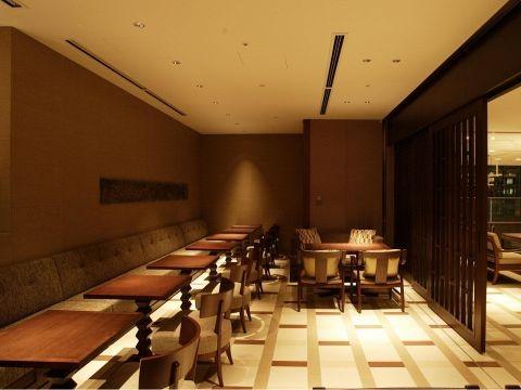新丸ビルのおすすめカフェ5選はスタイリッシュで居心地がいい♪