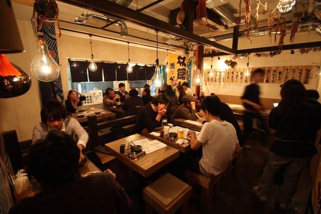 【渋谷】予約が取れない人気居酒屋ランキングベスト5