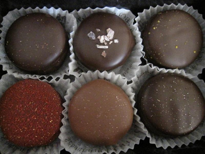 新宿伊勢丹で買える絶品チョコレートまとめ