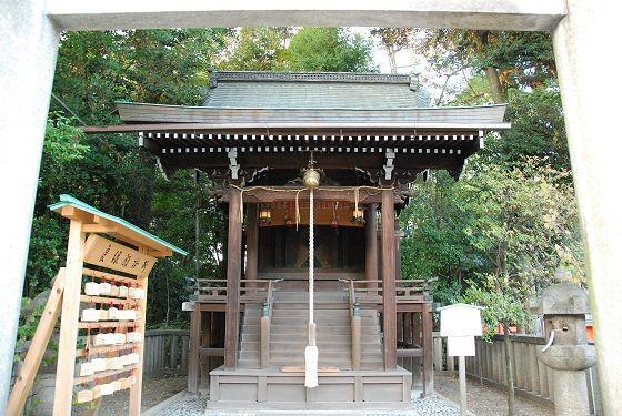 京都・八坂神社にお祀りされている神様とご利益について